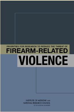 Book on Gun Violence