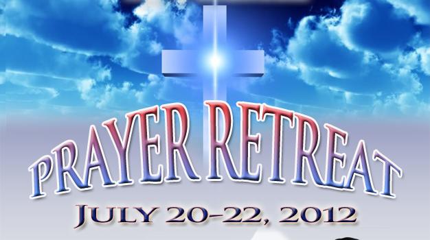 """METRO ATLANTA: Spiritual Uplift: """"TAPP-IN"""" PRAYER RETREAT with ELDER"""