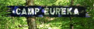 Camp Eureka cut out