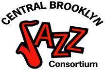 Central Brooklyn Jazz Consortium logo