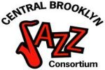 Central Brooklyn Jazz Consortium logo