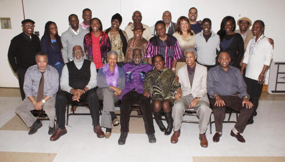 Central Brooklyn Jazz Group photo