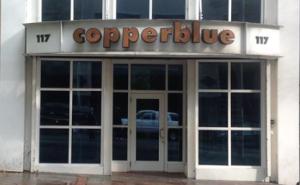 Copper Blu