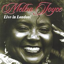Melba Joyce Live in London