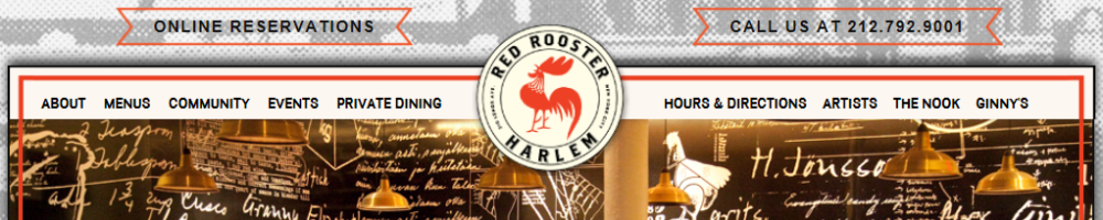 Red Rooster top