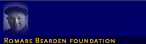 Romare Bearden logo