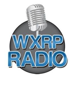 WXRP Radio logo 2