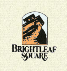 Bright leaf Square logo