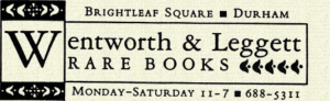 leggett books logo