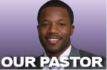 Pastor Baptist Grove