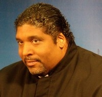 Rev. Barber NAACP