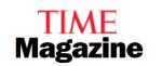 Time mag logo
