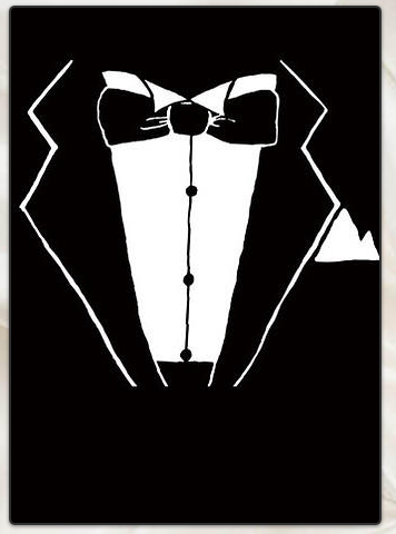 Black Tie R&B Sept logo
