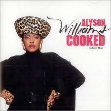 Allysom Williams