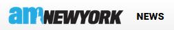 Am New York News logo
