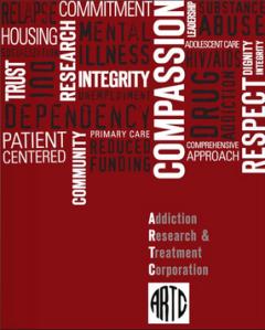 Artc logo annual report