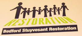 Restoration Logo