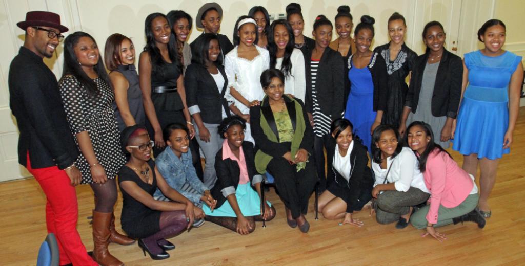 Youth Academy Photo
