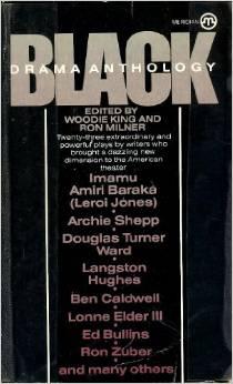 Black Drama Anthology