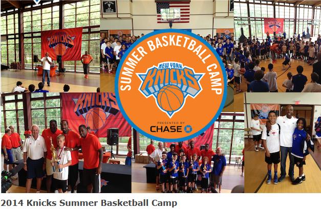 NY Knicks Photo