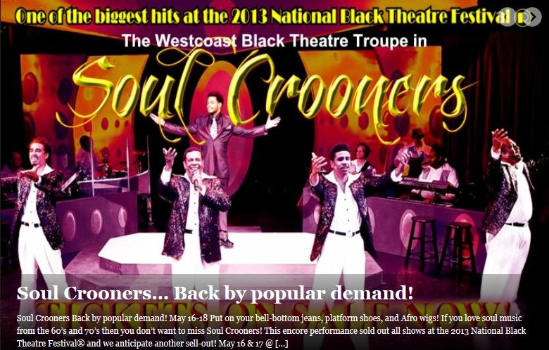Soul Crooners