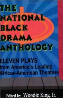 The National Black Drama Anthology