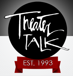 Theatre Talk logo