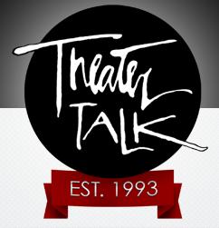 Theatre Talk logo