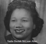 Mother Sadie