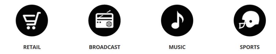 app category logo