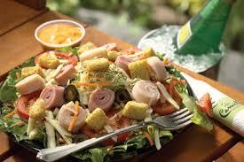 camilles salads