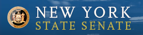 NYS senate seal