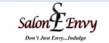 Salon Envy Logo