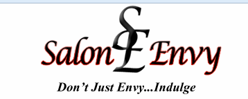 Salon Envy Logo