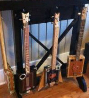 cigar guitars