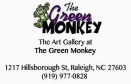 Green Monkey Gallery