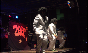 zapp white suits