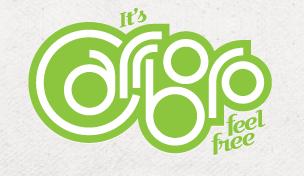 carrboro logo