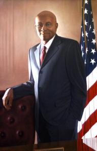 Congressman Towns