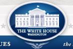 whitw house logo