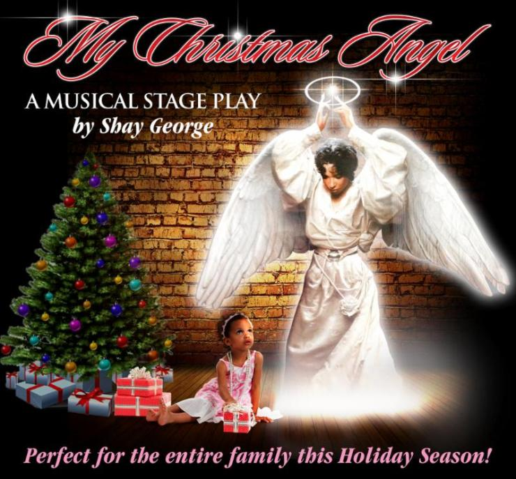 flier Christmas play