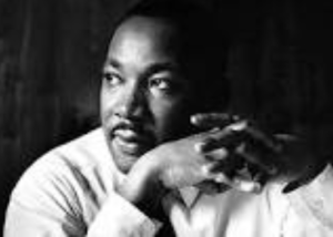 2015 Dr. Martin L King Jr