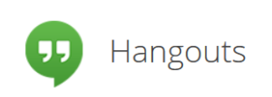 Hang Out logo