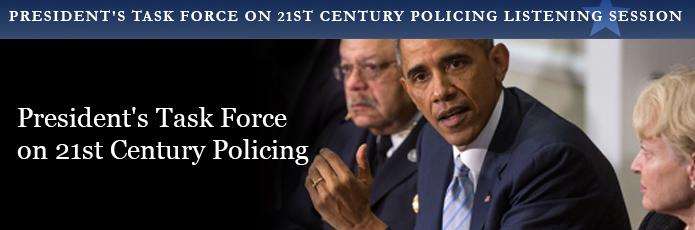 Obama COPS