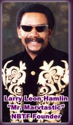 Larry Leon