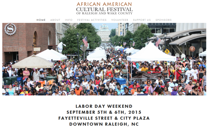 African American Festival