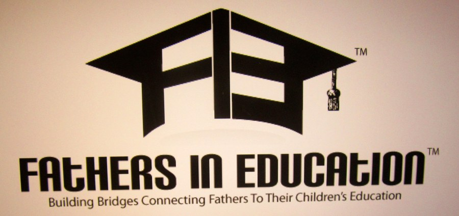 Fathers in Education logo