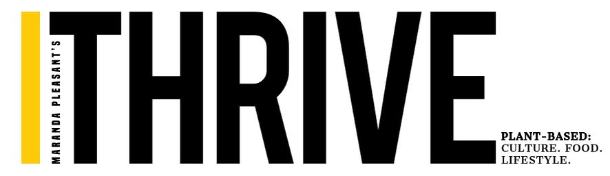 Thrive Mag logo